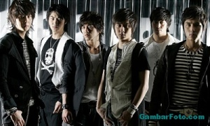 foto boyband korea