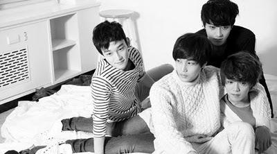 Boyband Korea Pendatang Baru 2012 -1 | BOY GIRL BAND