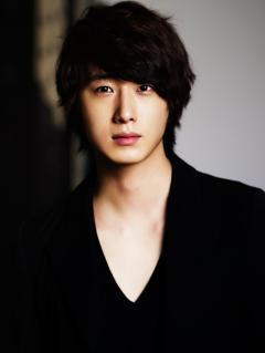 Foto Jung Il Woo imut