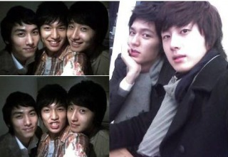 Foto Jung Il Woo cakep