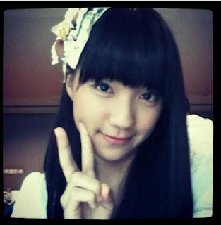 Cindy JKT48