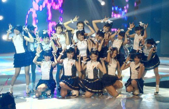 Chord + Lirik Ponytail To Shushu (JKT48)